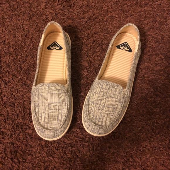 Roxy Shoes | Womens Roxy Minnow V Slip